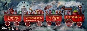 Festival Internacional de Títeres de Redondela