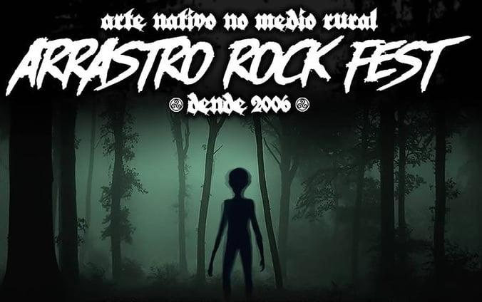 Arrastro Rock Fest 2015