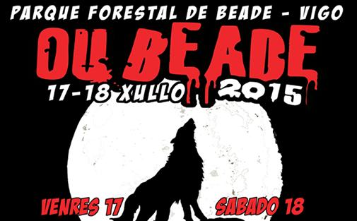 OuBeade 2015