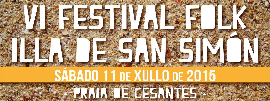Festival Folk Isla de San Simón