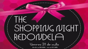 The Shopping Night Redondela