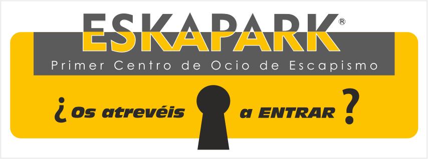 EskaPark, primer centro de ocio de escapismo del mundo