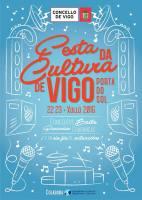 Festa da Cultura de Vigo 2016