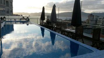 Skyline Vigo: terrazas para contemplar el horizonte