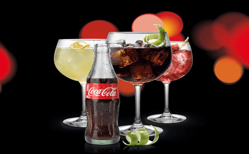 Coke&Roll Samil
