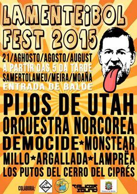 Lamenteibol Fest