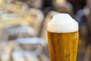 Happy Hour Beer en Samil