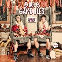 Concierto de Los Gandules