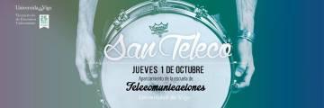 San Teleco 2015 en Vigo