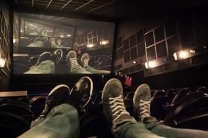 Día del espectador en los cines de Vigo