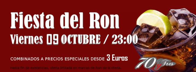Fiesta del Ron