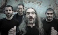 Rock'n Roll con Tardis - Mercado Berbés - Sábado 13h