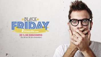 Black Friday en Ataquilla