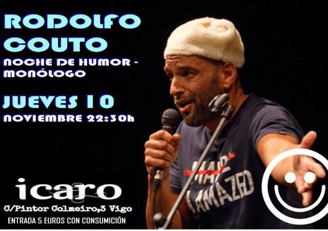 Humor de Rodolfo Couto