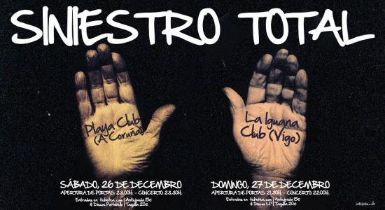 Siniestro Total en Vigo