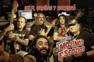 Entroido Vigo 2016 – Mojinos Escozíos: Pregón y Concierto
