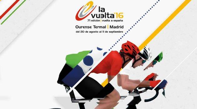 Vuelta Ciclista a España 2016