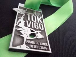 10k Praia Samil 2016