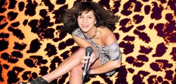 Monólogo Tributo a Tina Turner con Stephy Llaryora