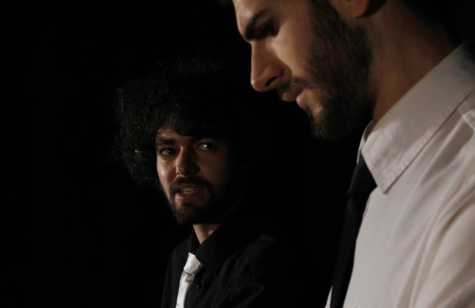 Teatro gratuito en el IES Audiovisual de Vigo