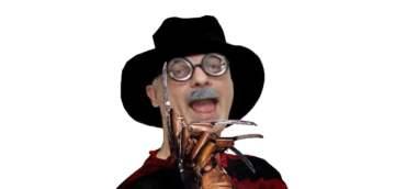 Fredi Cruxer en Nuevo Don Ali