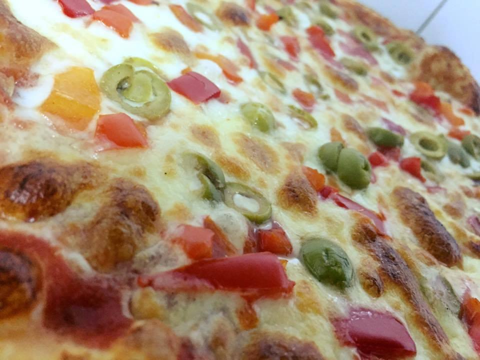 Natural Pizza Vigo – Pizzería artesanal
