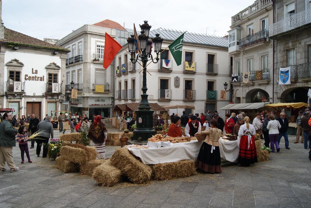 Programa da Festa da Reconquista 2016