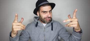 Monólogo de Oswaldo Digón