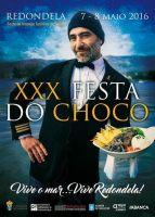 Festa do Choco 2016 – Redondela
