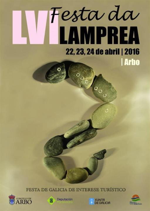 Fiesta de la Lamprea