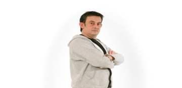 Monólogo de Kike Biguri