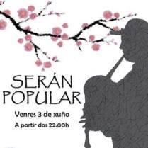 Serán Popular