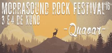 Morrasound Rock Festival 2016