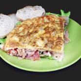 Pincho Cafetería Planeta