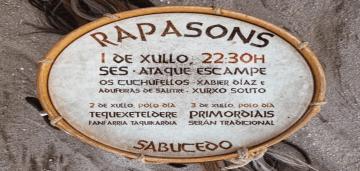 Festival Rapasons 2016