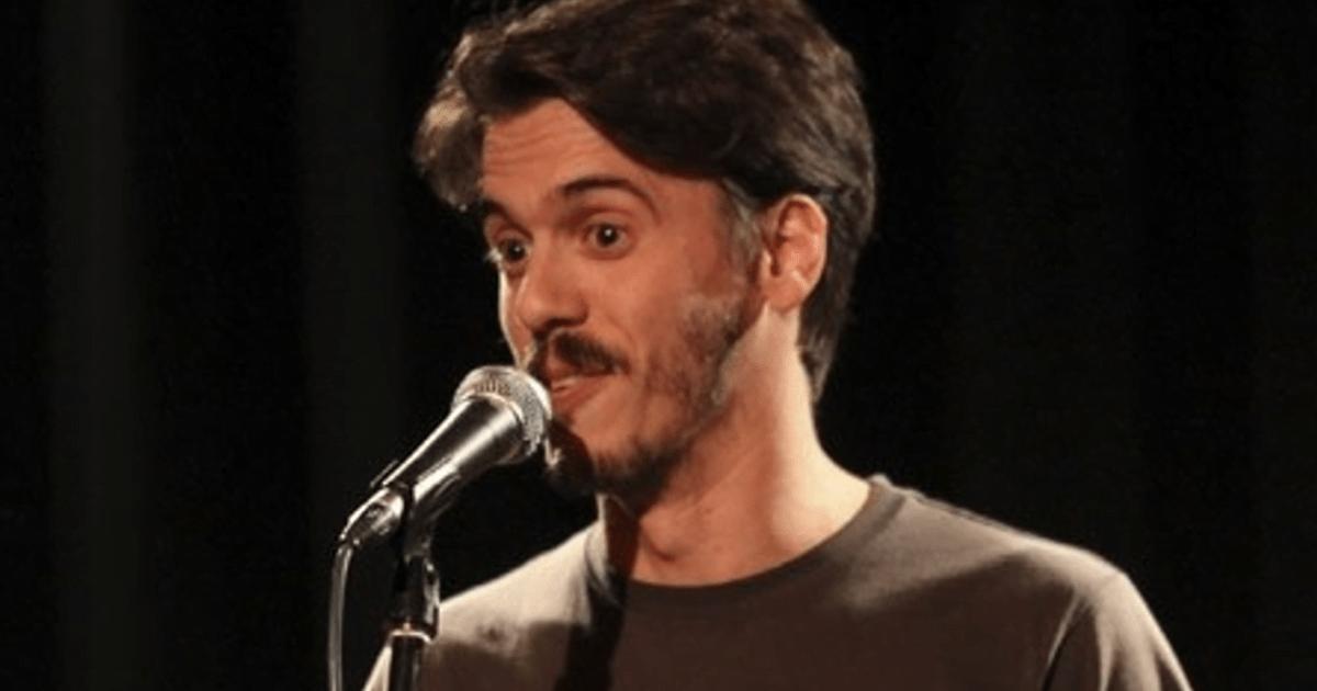 Monólogo de Sergio Arrospide | Vigo