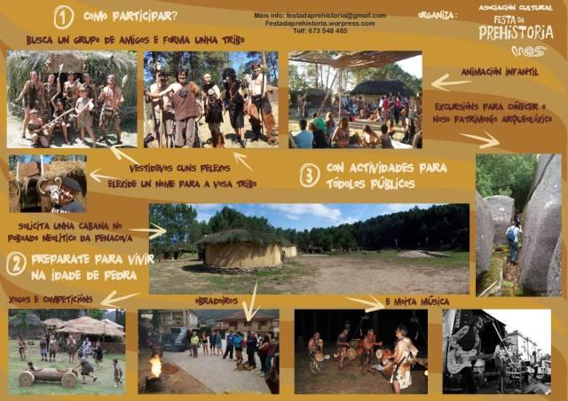 Fiesta de la Prehistoria 2016