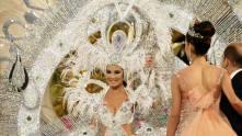 carnaval reina