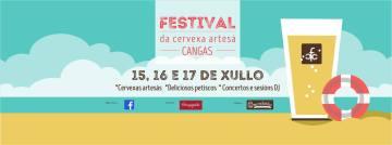 Festival da Cervexa Artesá en Cangas
