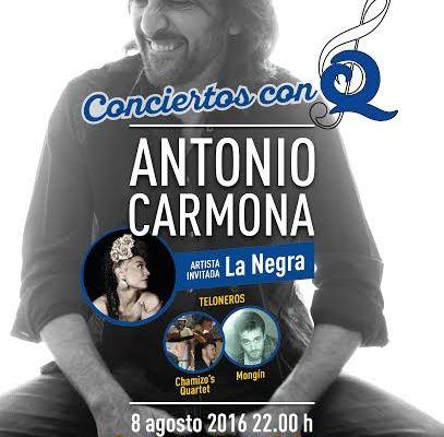 carmonabaiona