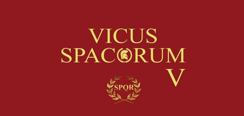 [Nueva fecha] Vicus Spacorum de Vigo