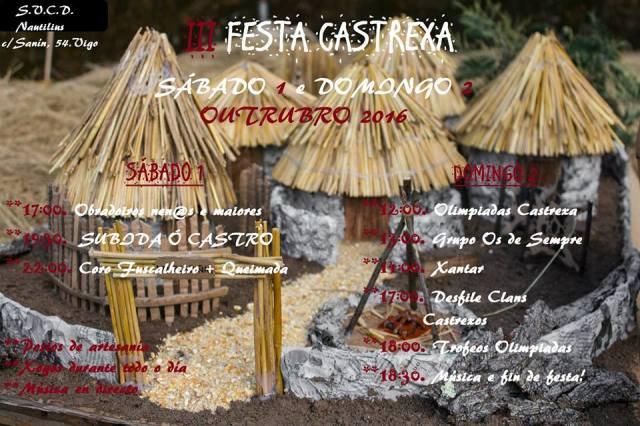Fiesta Castrexa de Vigo