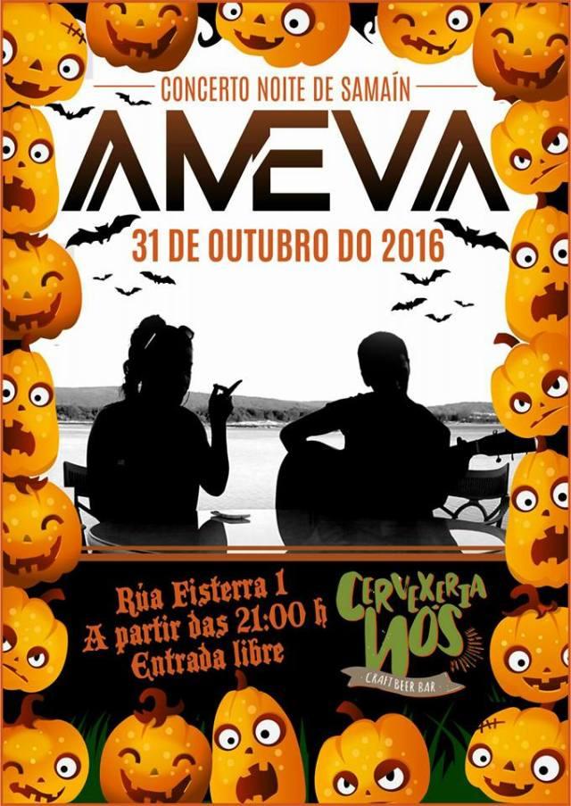 Concierto de Halloween