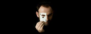 Magia de Roberto Lolo | Moaña