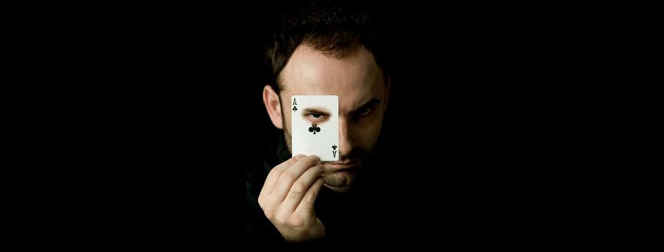 Magia de Roberto Lolo   Moaña