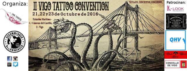 Vigo Tattoo Convention