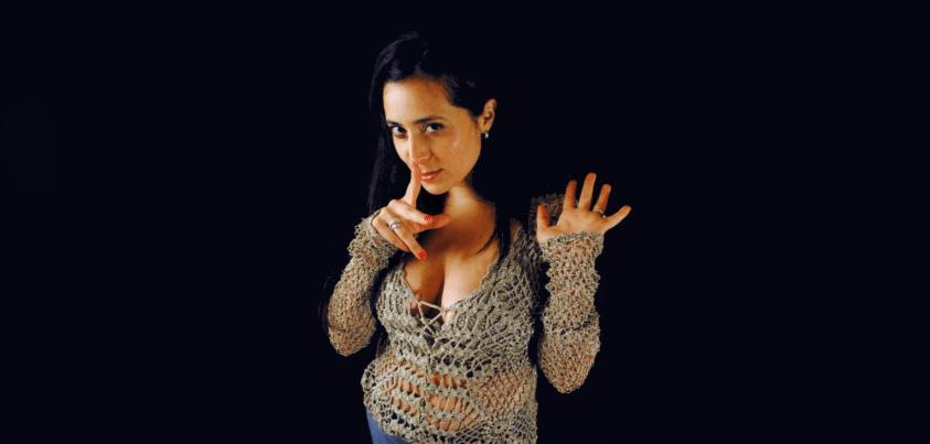 Monólogo de Natalia de los Santos