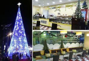 Navidad en La Galletería