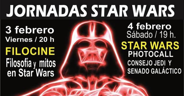 Jornadas Star Wars