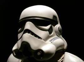 Jornadas Star Wars en Vigo